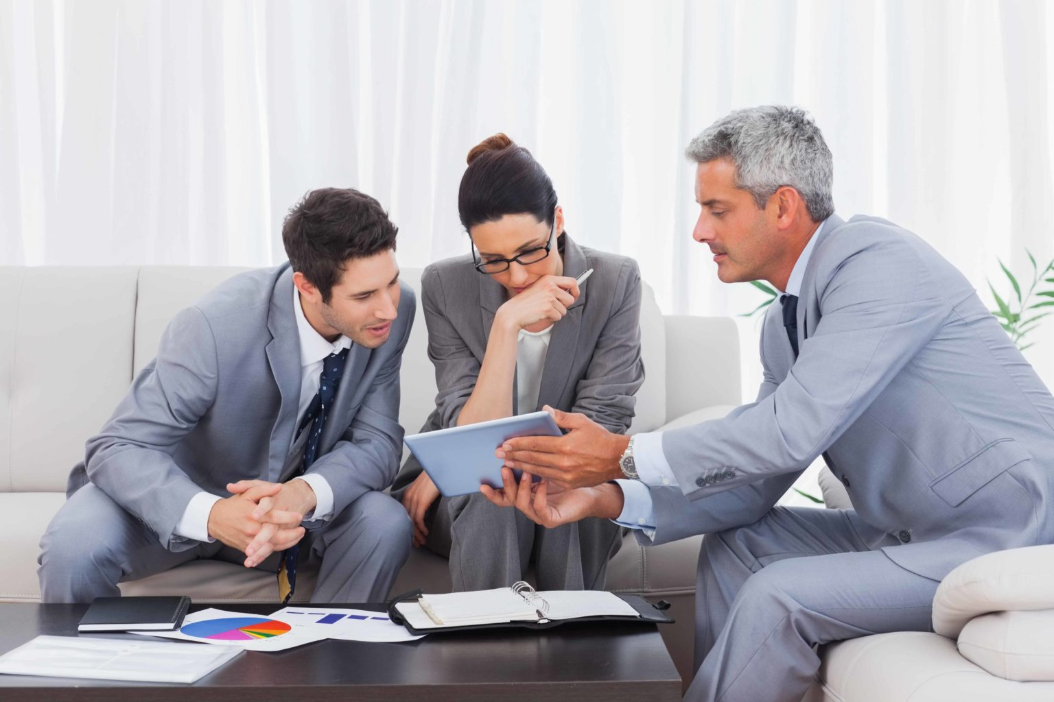 Thoughts When Interviewing Your Next Consultant