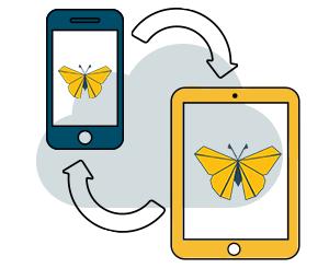 monarch oracle apex mobile application