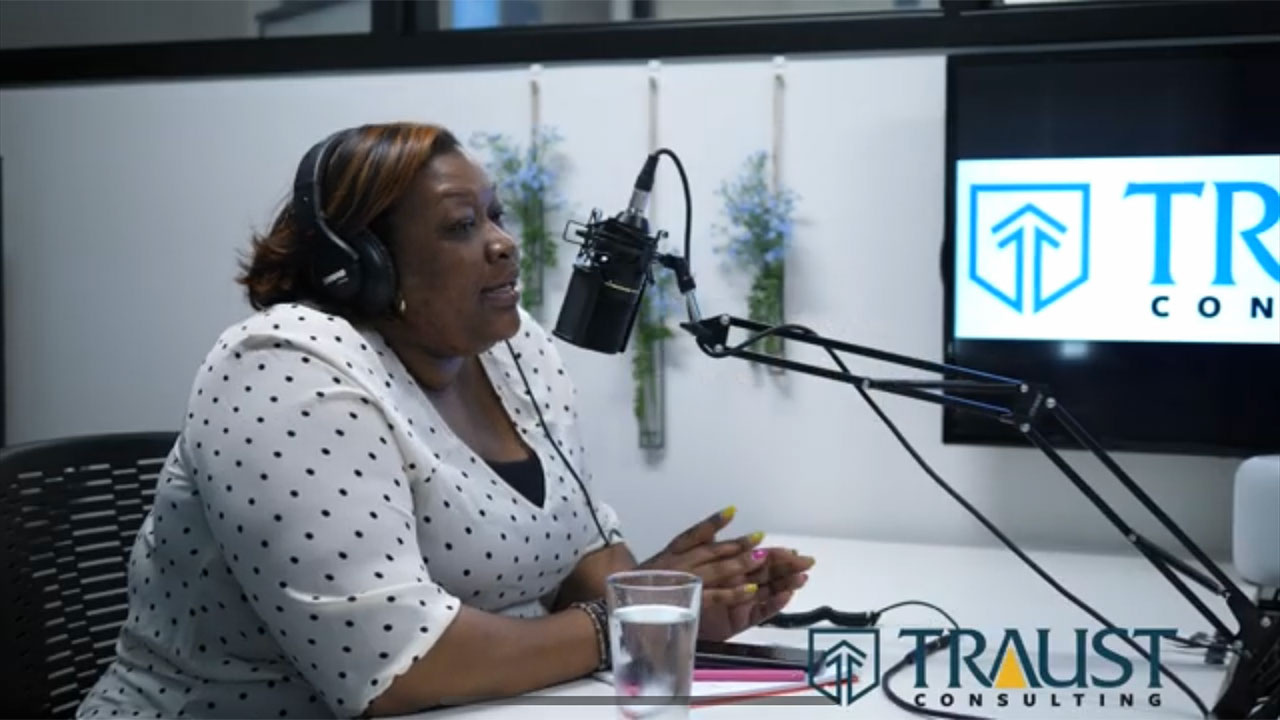Shawntan Howell, Founder & CEO of Girls are Powerful Organization
