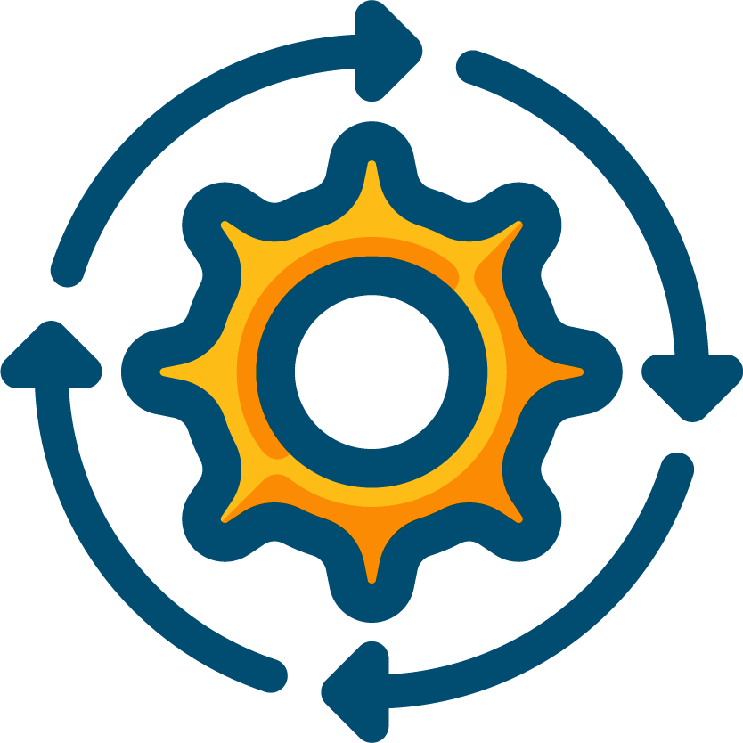 Oracle Implementation & Support icon