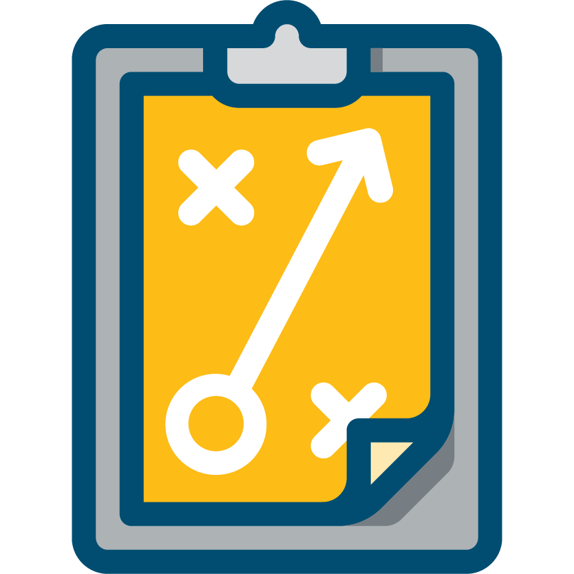 IT Strategy & Consulting icon
