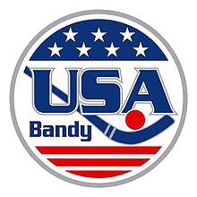 USA Bandy logo transparent