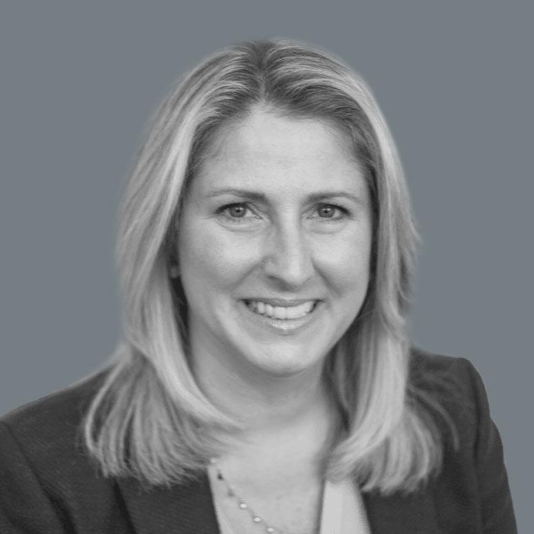 Danita Peterson, Director of Human Resources & Communications