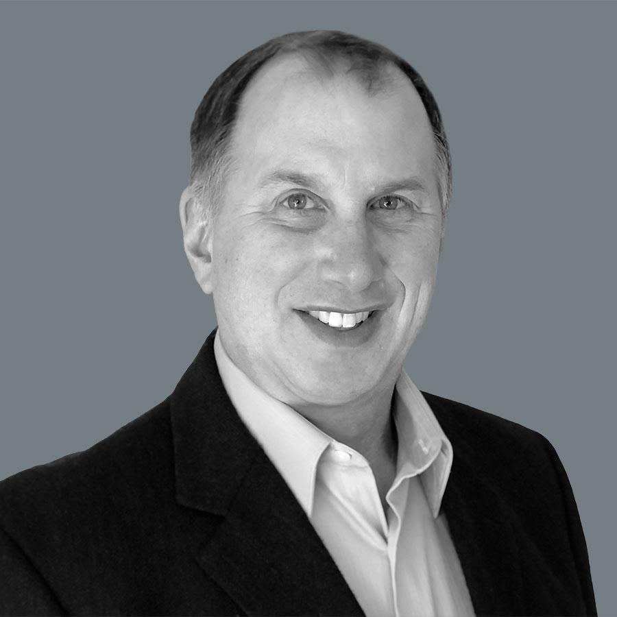 Dave Dornfeld, Senior Oracle Business Analyst