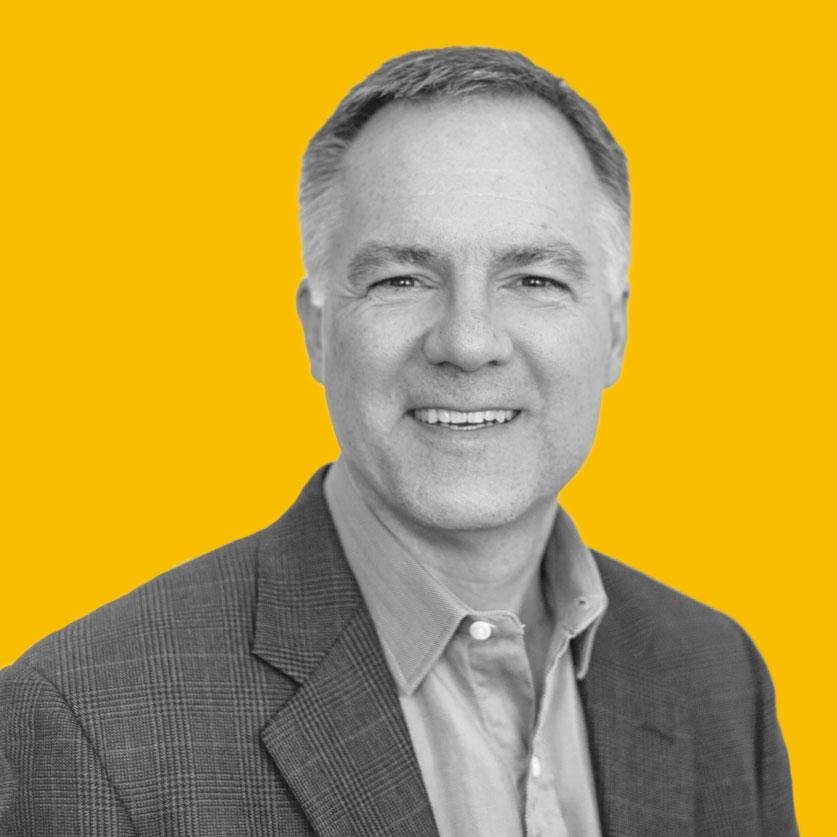 Mark Peterson, CEO