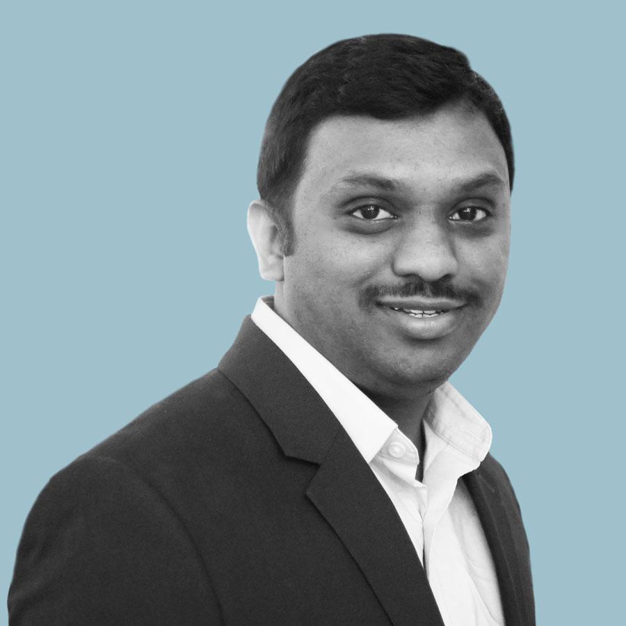 Ravi Cholleti, Senior Oracle Cloud Financials Analyst