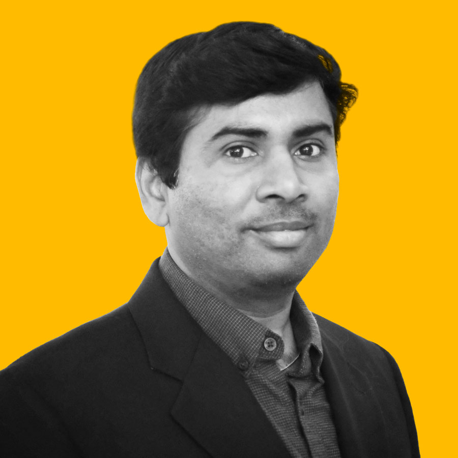 Rupendranath Alle, Sr. Oracle Financials Business Analyst