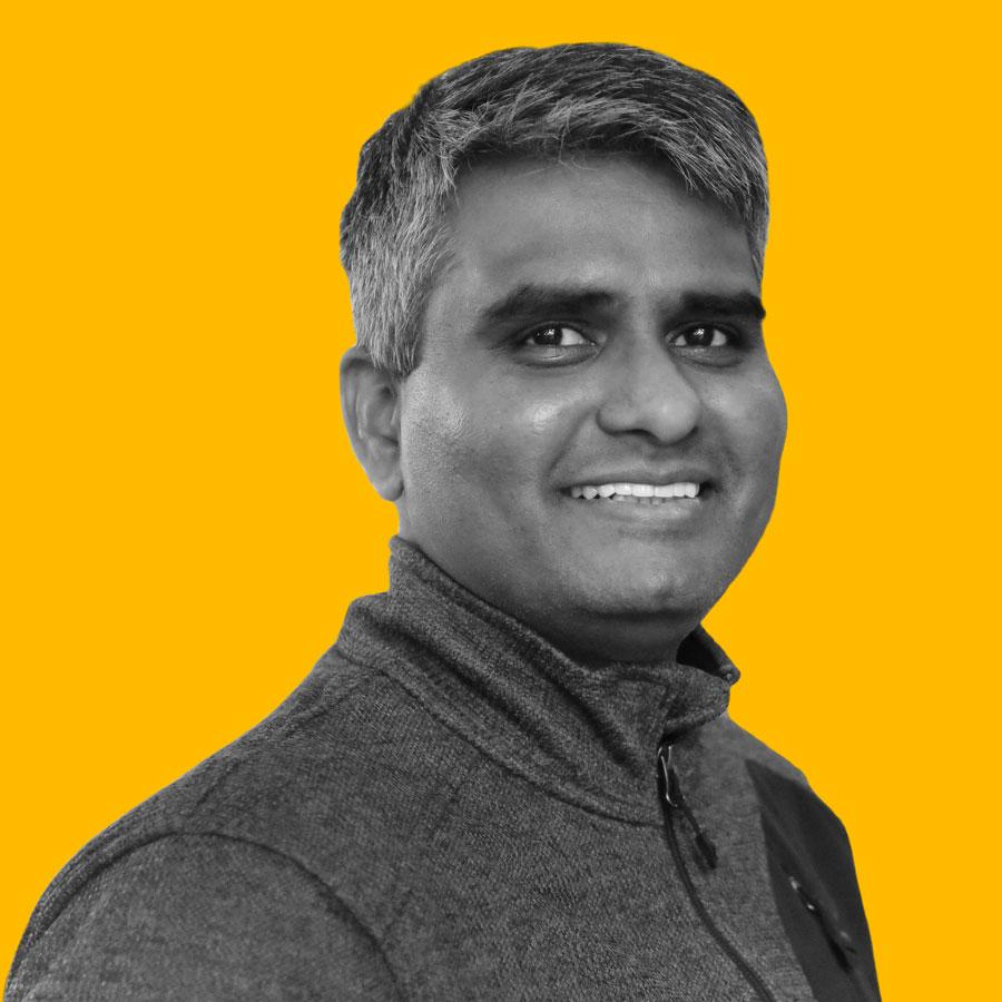 Venkat Kotla, Senior Oracle Developer
