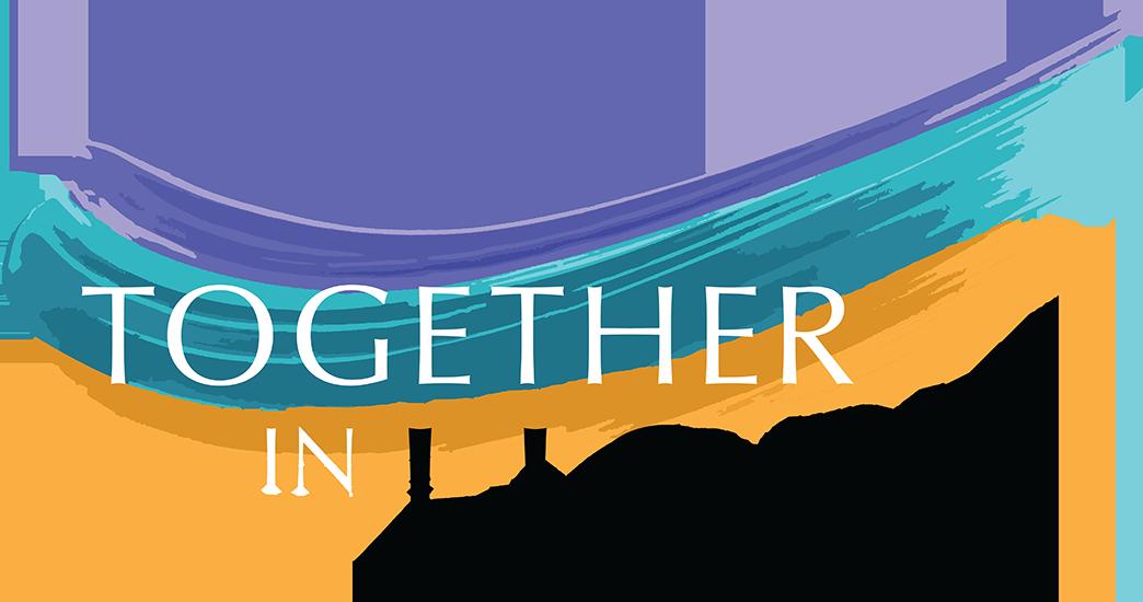 Together in Hope logo