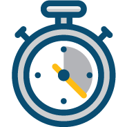 Real-time Data icon