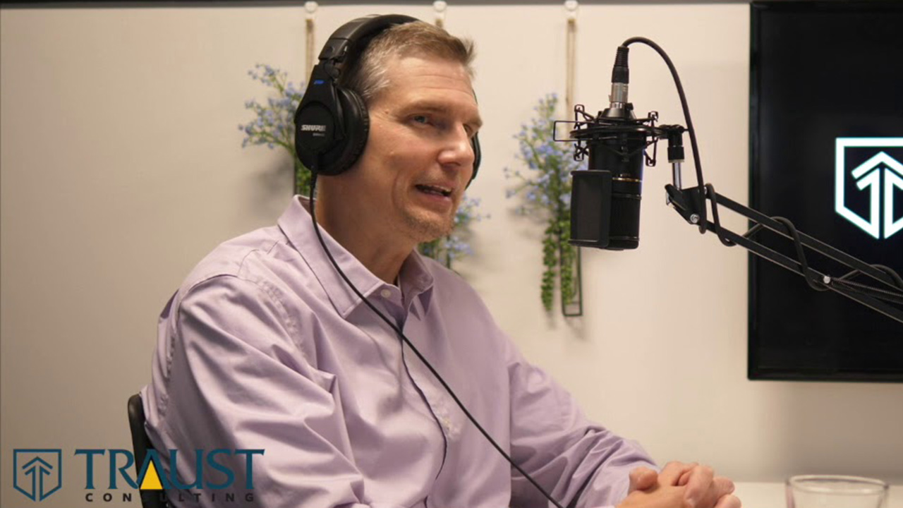 Steve Grunlan, Owner and Sr. Recruiter, Stone Arch Services